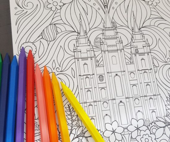 templecoloring