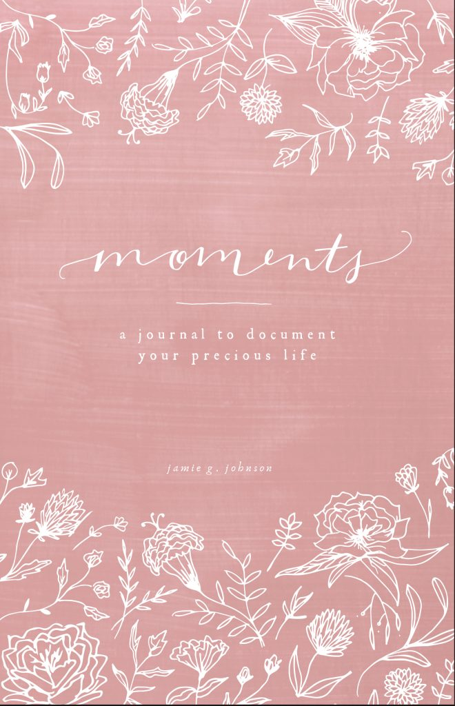 moments journal