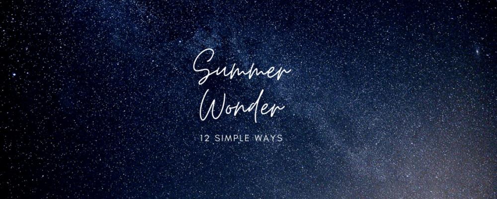 Summer Wonder (2)
